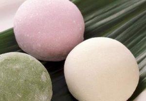 小豆と砂糖、シンプルな材料しかつかっていないけれど、あんこの味の幅は、店ごと、そして家庭ごとに、ちがってくるのが奥深いですね。