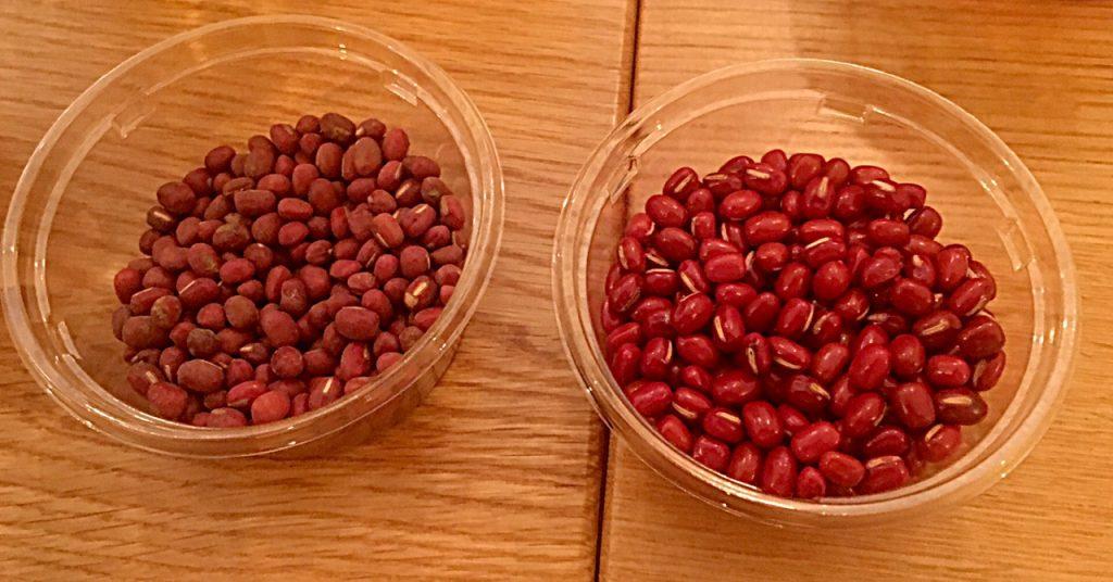小豆のアトリエ in Paris 参加の感想(1)小豆のポテンシャルを引き出す