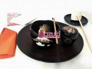 11/11で小豆と抹茶のイベントのときにお見せしたご説明用写真です。