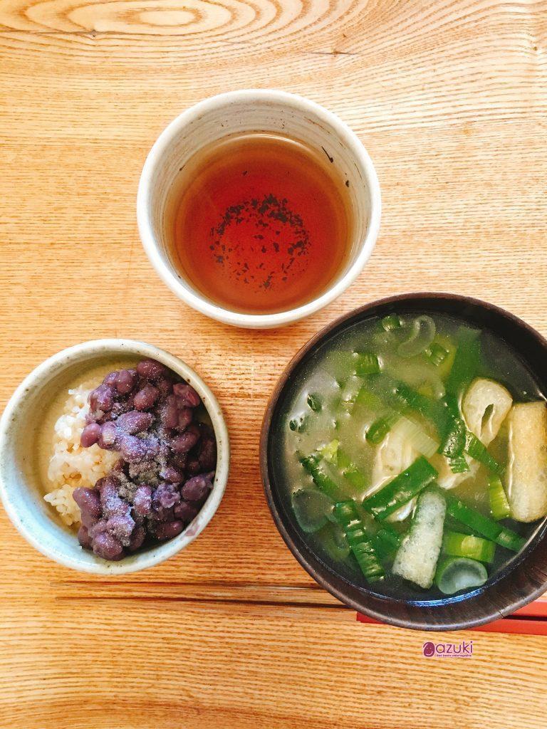 小豆をお腹いっぱい食べて健康になろうというイベントを5月27日(日)に開催します