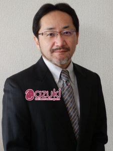 加藤淳博士