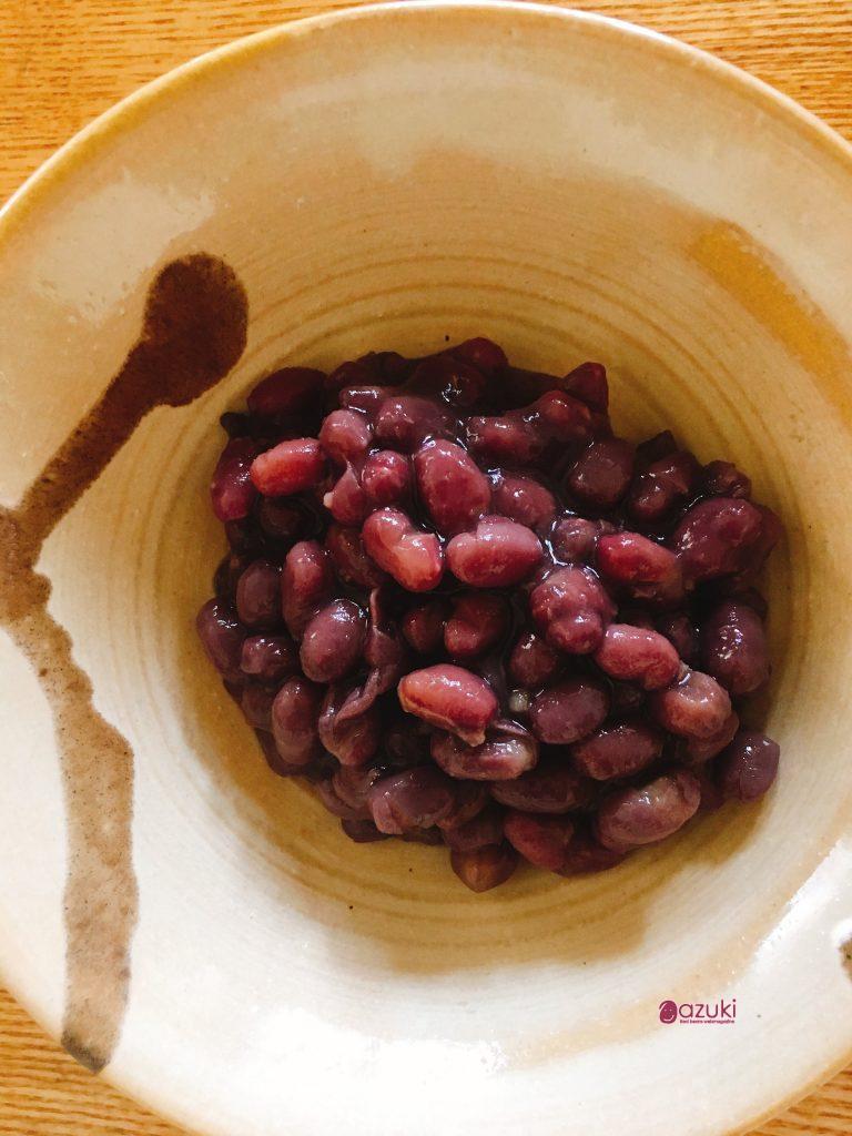 試食兼、小豆づくしのランチしながら、健康食品づくり企画に参加しませんか。