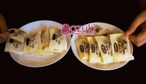 食べながらあんこの起源で話がはずむ 塩あん菓子 関東3選
