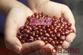 おいしい小豆、いい小豆を見分ける方法