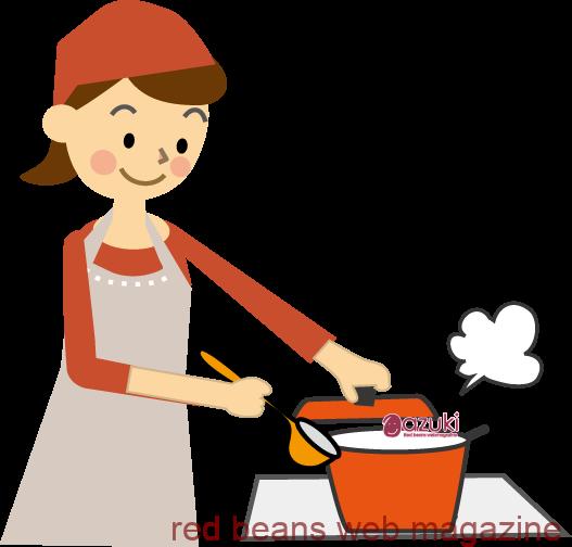 時短でカンタン煮小豆をつくる方法(砂糖なし・渋抜きなしバージョン)