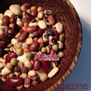 小豆のアトリエより 煮小豆のポイント