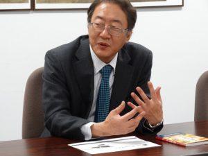 東大 山本教授に聞く 和菓子の歴史 (前編)