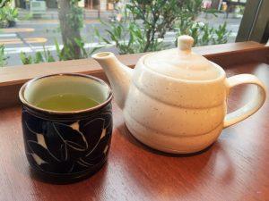 志むら お茶