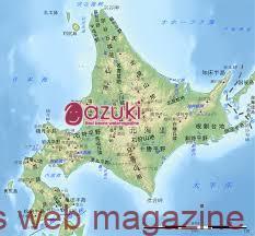 小豆といえば北海道産、とくに十勝産は、ブランドになっていますね。