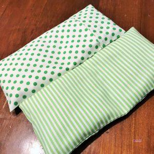 小豆のアイピロー外袋