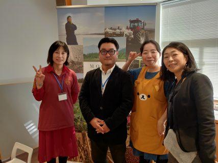 【開催報告】世界の小豆食べ比べパーティー ヌーボー編
