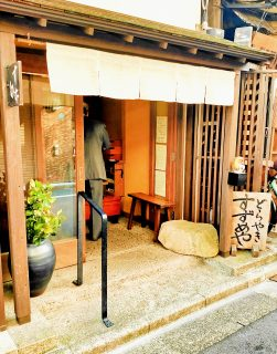 【終了】どら焼き食べ歩きツアーinTokyo参加者募集